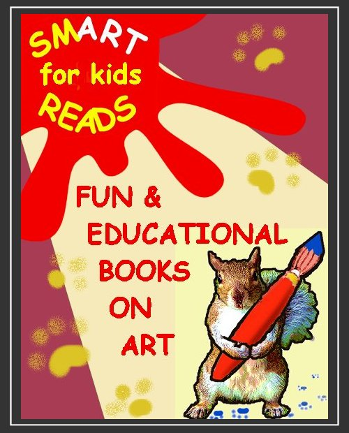 SMART READS for kids, the series of children's educational kindle books