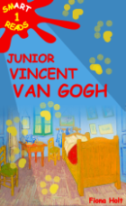 Junior Vincent van Gogh by Fiona Holt