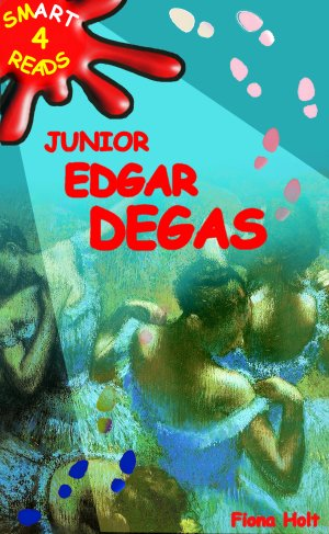 Link to children's educational book Junior Edgar Degas