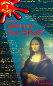 link to kindle book 'Junior Leonardo da Vinci' for kids